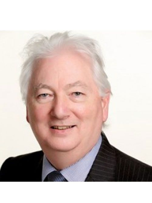 FPA - About FPA - Our Board - Donal O'Donoghue